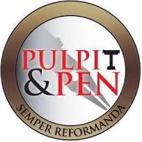 p & p logo